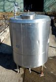 Used 1000 Gal Alloy