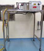 1 HP Frewitt MF8 Granulator 130