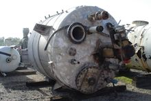 Used 2100 Gal Alloy