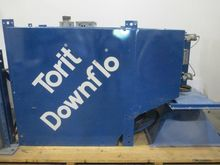 Used 1020 CFM Torit