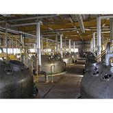 Citric Acid Plant - 23,000 TPY