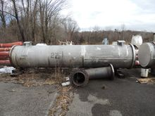 3695 Sq Ft RECO Inconel Shell &