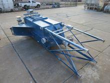 Used 2000 CFM IAC Du