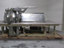 100 HP Glatt Air Techniques VFM