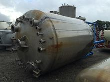4000 Gal Northland Stainless  S