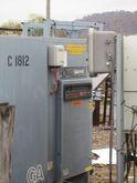 Used 610 CFM Atlas C