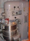 Used Hobart 80 Quart