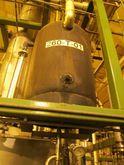 65 Gal Walker  Stainless Steel