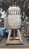 Schenk 120 Sq Ft ZHF-R15 316-SS