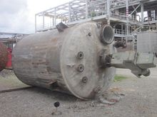 Used 4900 Gal IPSCO