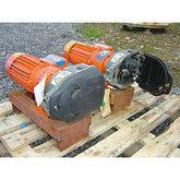Watson Marlow 195 Gal Vacuum Pa