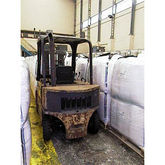 Caterpillar Fork Truck 7084