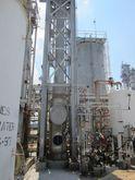 Hydrogen Cyanide (HCN) Waste Tr