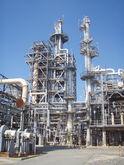 Fluid Catalytic Cracker (FCC) U