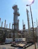 Amine Plant - 40 - 250 MMSCFD