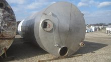 Used 8500 Gal Stainl