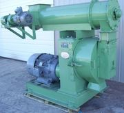 100 HP CPM Pellet Mill 7763