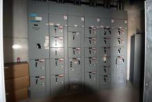 Siemens MCC Center 12555