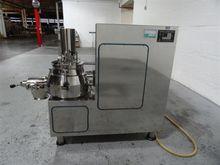 Powrex FM-VG-25 25 Liters High