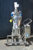 Precision Stainless, Inc 10 Gal
