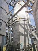 8500 Gal Stainless Steel Pressu