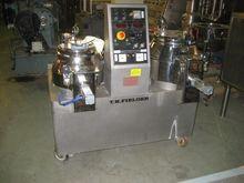 Used TK Fielder 1 HP