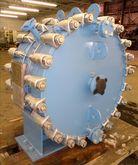115 Sq Ft Tranter Spiral Heat E