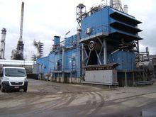 Used 40 MW GE Frame