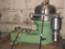 75 HP Westfalia SA80-06-177 Dis