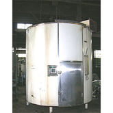"114 "" Dia APV Spray Dryer 3715"