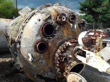 Used 2000 Gal De Die