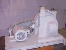 20 HP Hammer Mill 25 5235