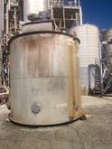 10000 Gal Fabricated Products C