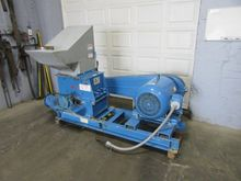 60 HP Williams Hammer Mill NA 1