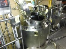 Used 235 Gal Cherry-