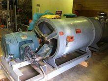 1633 CFM Spencer Turbine Compan