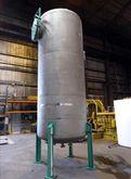 3000 Gal Stainless Steel Pressu