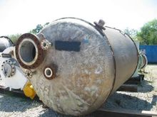 Used 2186 Gal Metal