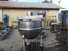 Used 200 Gal Dover S