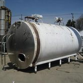 Dairy Craft 6000 Gal Stainless