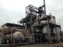 Maleic Anhydride (MA) Plant - 3