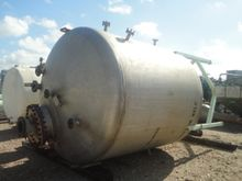 4000 Gal Industrial Piping Supp