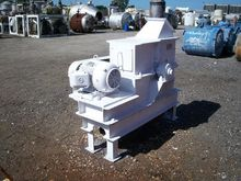 15 HP Gruendler Crusher & Pulve