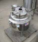 32 Gal Precision Stainless  Inc