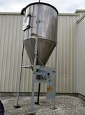 72 in Dia Spray Dryer 6890