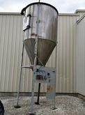 72 in Dia Spray Dryer 6890