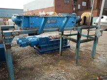 125 HP Hammer Mill 1800-E