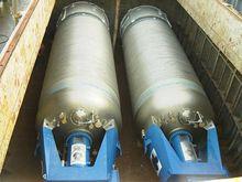 125000 Liter Delta 304 Stainles