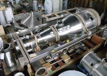 Used Glatt Air Techn