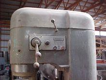 Used 80 Quart Hobart